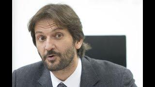 Priamy prenos: Kaliňák reaguje na obvinenie opozície