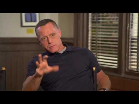 Jason Beghe - Chicago P.D.  Season 4 Soundbite