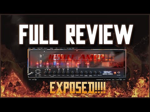 EXPOSED: Ignite Amps Emissary 2 0 In-Depth Review [Probably the Best FREE  Amp Simulator for Metal]