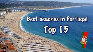 Top 15 Best Beaches In Portugal 2020