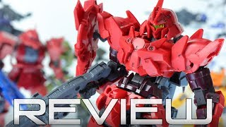 Char Aznable Approved! - 1/144 30MM Portanova Commander and Gun Arm