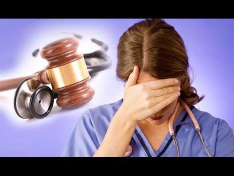 Очередной скандал в приморской медицине