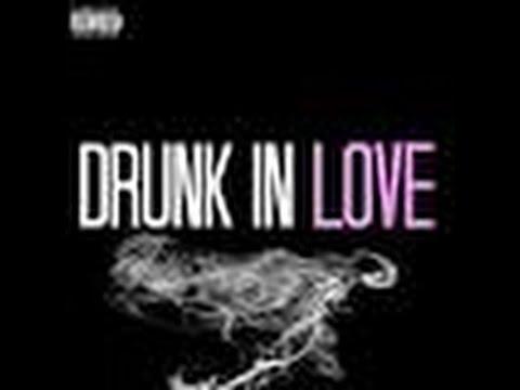 Beyonce- Drunk In Love Ft Jay-Z Lyrics\Letras