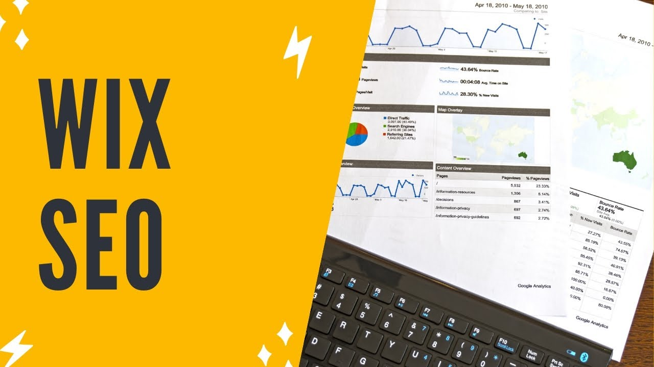 WIX SEO: Everything You Need To Know About Wix SEO