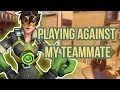 SoOn OW Playing Against My Teammate 26 FR mp3