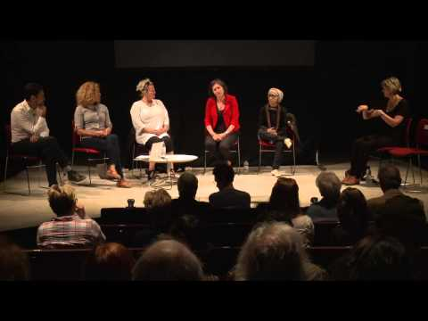 Full audio version: 'Male, pale and stale'? | Debates | Royal Shakespeare Company