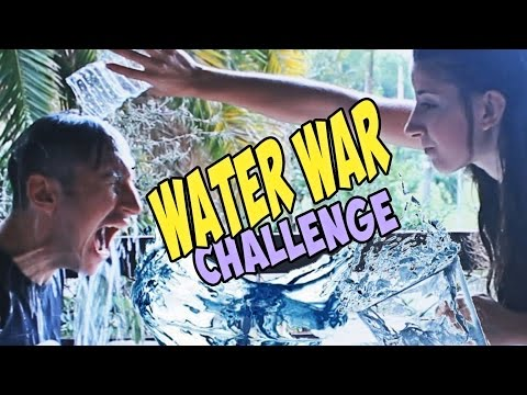 WATERWAR CHALLENGE