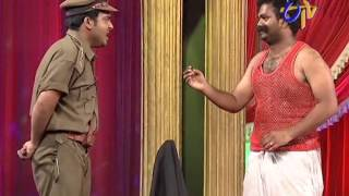 Jabardasth - జబర్దస్త్ -  Sudigaali Sudheer Performance on 1st May 2014