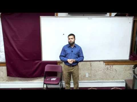 3-4 Madinah Arabic Learning Program