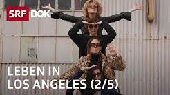 Schweizer in Los Angeles (2/5) | Abenteuer USA | Doku | SRF DOK