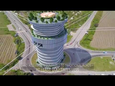 SkyWay Technology - Final presentation 2017 (Eng)