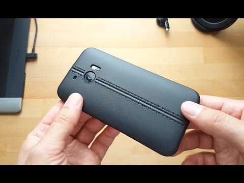 The Best HTC 10 Cases From Spigen - YouTube