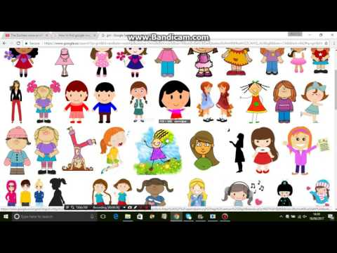 How To Find Free Clip Art Google Image