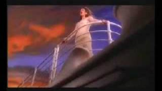 video clips celine dion- titanic