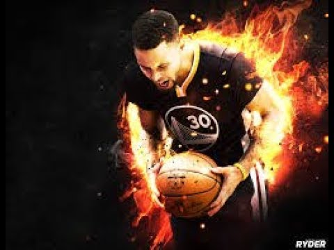 Stephen Curry Mix- Man's Not Hot
