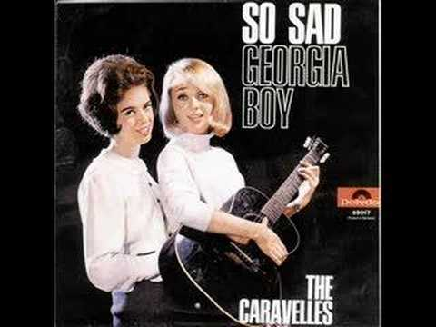 The Caravelles So Sad    1965