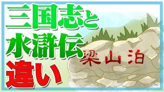 三国志と並んで、歴史小説として日本では人気を二分する小説に水滸伝(すいこでん)があります。読んでいるとなんだか、三国志と時代的に近い感じもする水滸伝、では、 ...