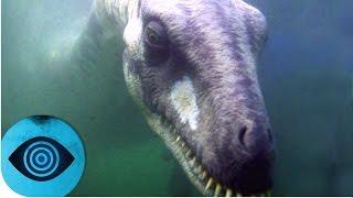 Versteckt England das Ungeheuer von Loch Ness?