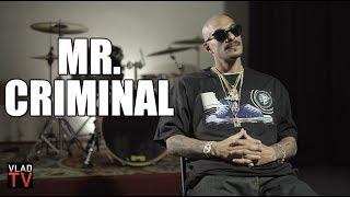 Mr. Criminal on Sad Boy Loko Attempted Murder Charge, Gang Enhancements (Part 8)