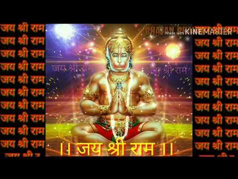 Shree Hanuman Ji WhatsApp Status । Whatsapp Status । Hanuman ji Bhajan ।  Hanuman Ji status