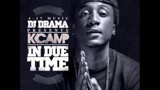 Repeat youtube video K Camp - Money Baby Ft. Kwony Cast