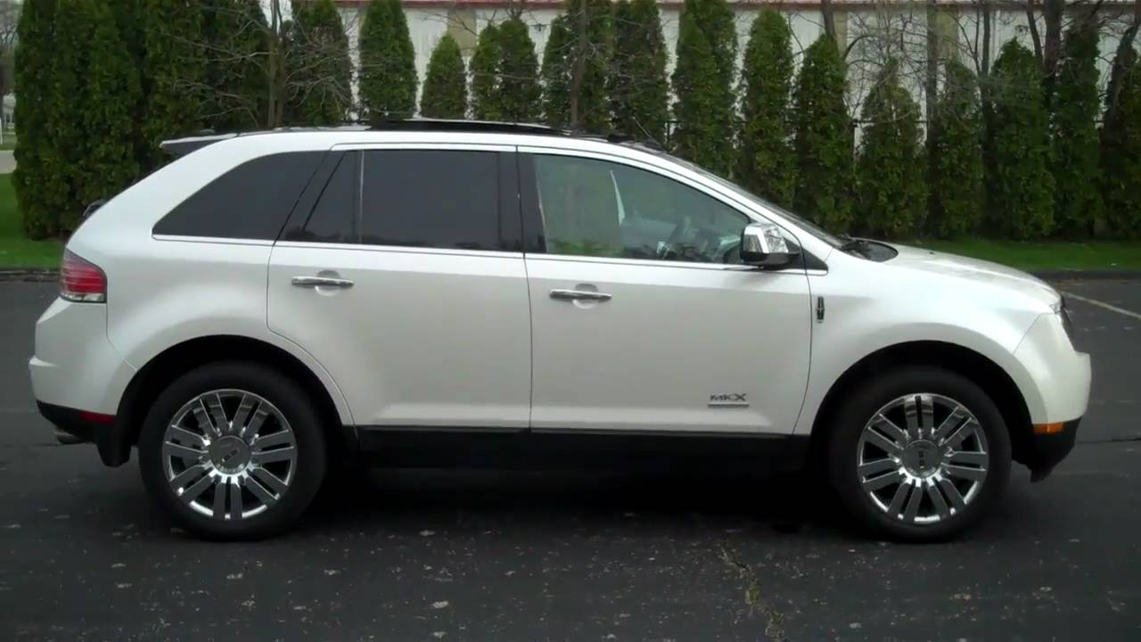 speed lincoln awd mkx mks top cars