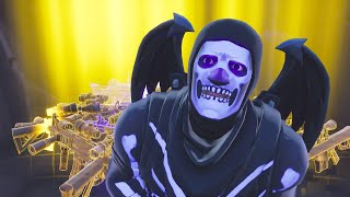 THIS SCAMMER GOT HIS MOM ON THE MIC! (She Was Mad) In Fortnite Save The World