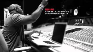 Studio Session  Ludacris   Kelly Rowland Recording Representin