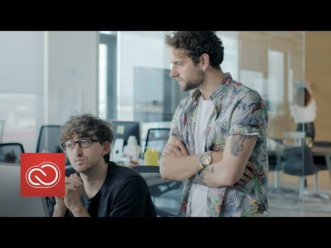 Keep up with Hovering Art Directors | Adobe Creative Cloud Mp3