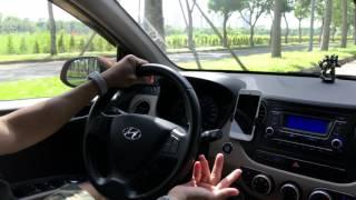 Điều gì xảy ra nếu nhấn nút Start Stop khi xe đang chạy - Đừng thử