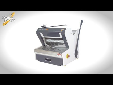 Bread Slicer | Primo | Bakery Machines And Equipment