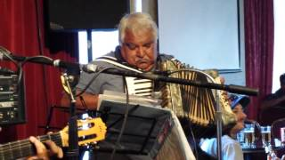 """La Bamba/Twist and Shout"" Medley by Giovanni Mejia, Rick Sanchez, and Jeremiah Silva"