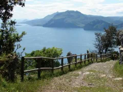 Santo a cantabria turismo rural youtube - Vacaciones en cantabria ...