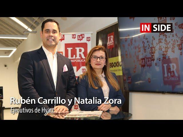 Natalia Zora