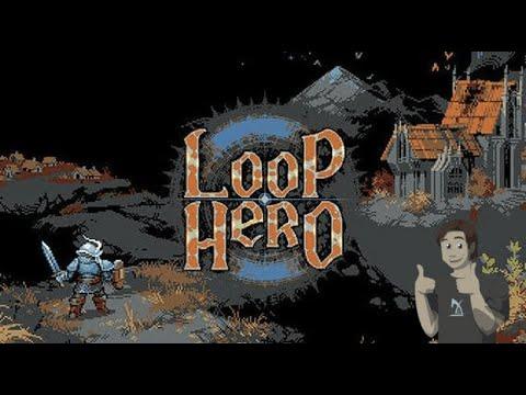 Loop Hero - Indie Game First Look |