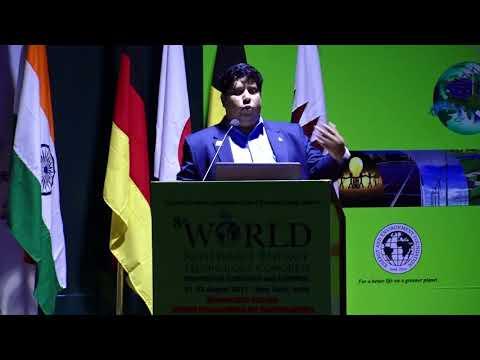 Dr. Rahul Walawalkar, Executive Director, India Energy Storage Alliance