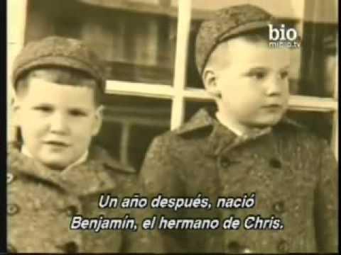 Biografia de Christopher Reeve  Parte 1 de 6
