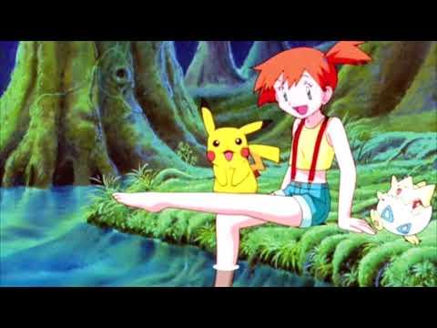 Digi May S Pokemon Journey 4 Celebi Voice Of The Forest Youtube
