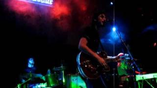 Cory Chisel and the Wandering Sons - Lovers and Friends (Troubadour 09/14/09)