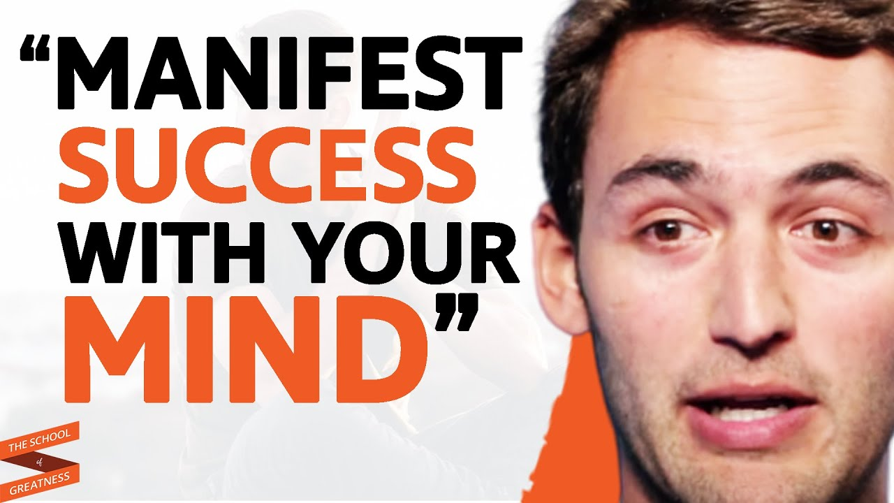 Jason Silva on The Power of the Mind to Create Your ...