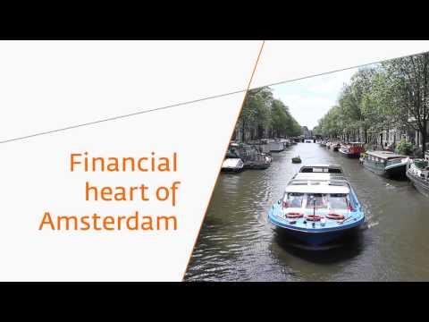 Duisenberg school of finance, Amsterdam