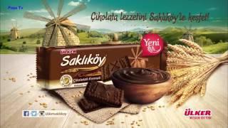 Gambar cover Ülker Saklıköy Yeni Çikolatalı Kremalı Reklam Filmi