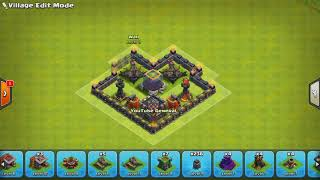 TOP 3 BEST TH10 Farming Base   CoC NEW Town Hall 10 Defense Strategy   Clash of Clans