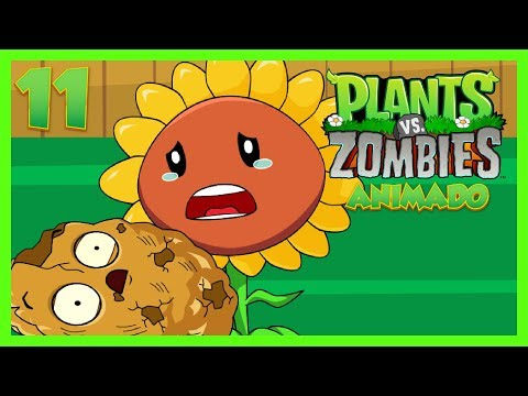 plants-vs-zombies-animated-chapter-11-☀️animation-2017☀️parody