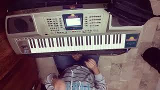 بهاء اليوسف لحالي احلالي عزف يوسف استيفان #ketron #vega #nibiru lhali ahlali#