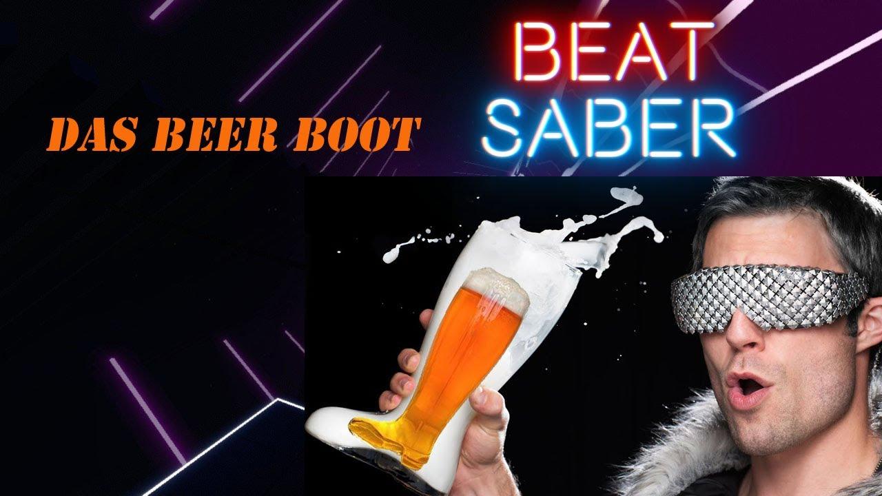 Download Beat Saber | Das Beer Boot - Vat19 Ft. Hans Gretel [FC-Expert]