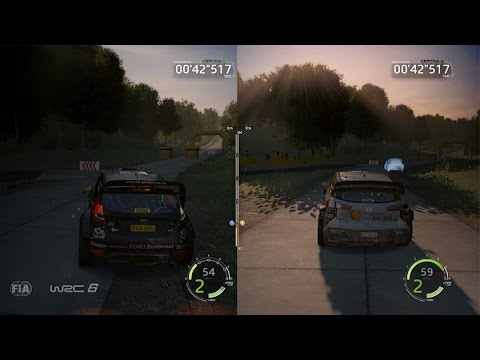 Best PS4 Split Screen Racing Games For 2-4 Players - PlayStation