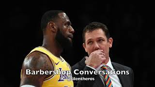 How Sway!Luke Walton gets Hired by Kings!!What about Mark Jackson & Sam Cassell!!!