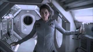 Extant - Season 1; Episode 1