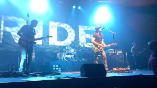 Ride - Chelsea Girl live in Paris Olympia